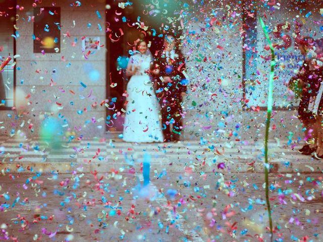 La boda de Isaac y Asun en Alacant/alicante, Alicante 12