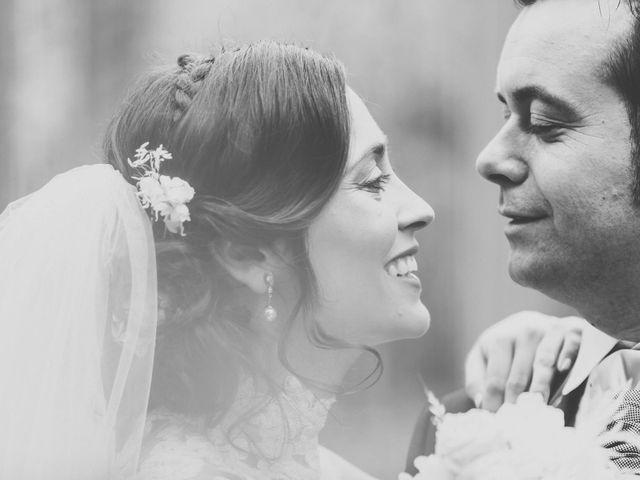 La boda de Isaac y Asun en Alacant/alicante, Alicante 22