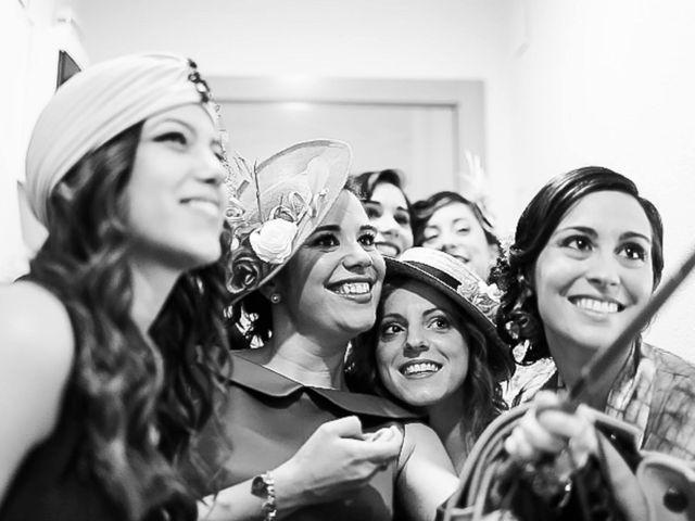 La boda de Isaac y Asun en Alacant/alicante, Alicante 24