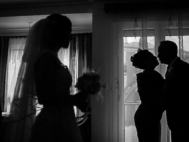 La boda de Isaac y Asun en Alacant/alicante, Alicante 28