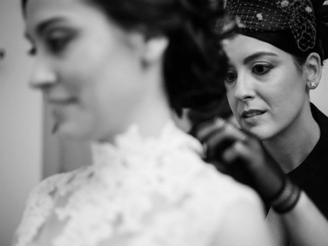 La boda de Isaac y Asun en Alacant/alicante, Alicante 30