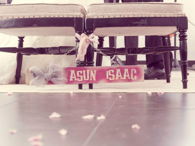 La boda de Isaac y Asun en Alacant/alicante, Alicante 32