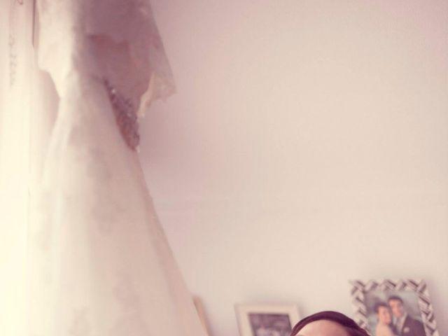 La boda de Isaac y Asun en Alacant/alicante, Alicante 35