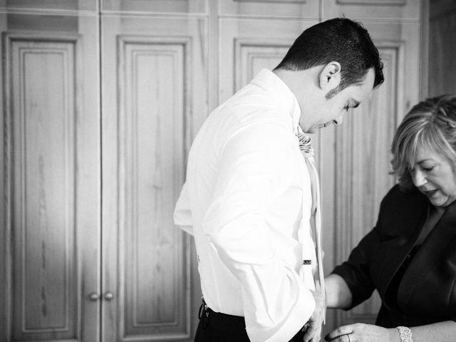 La boda de Isaac y Asun en Alacant/alicante, Alicante 39
