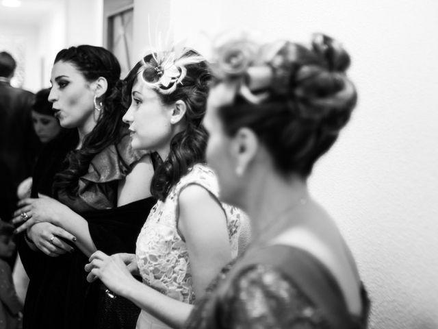 La boda de Isaac y Asun en Alacant/alicante, Alicante 48