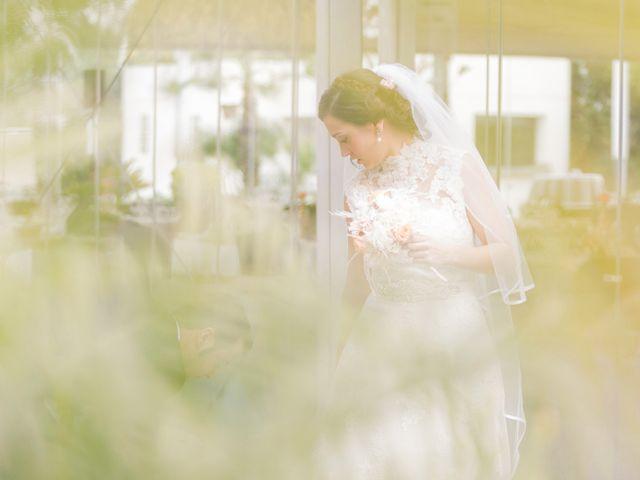 La boda de Isaac y Asun en Alacant/alicante, Alicante 49