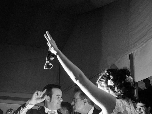 La boda de Isaac y Asun en Alacant/alicante, Alicante 57