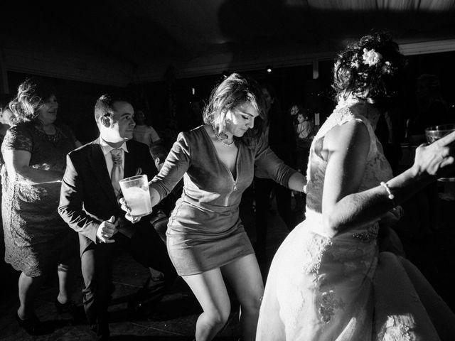 La boda de Isaac y Asun en Alacant/alicante, Alicante 58