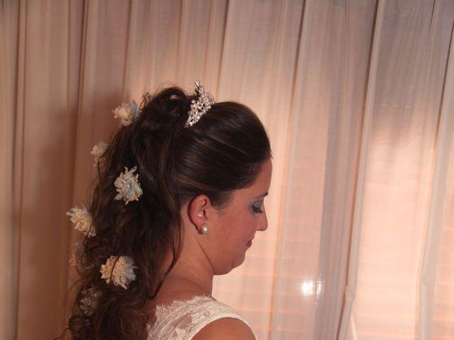 La boda de David y Victoria en Santa Faz, Alicante 4