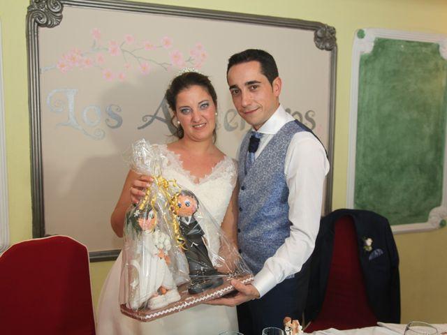 La boda de David y Victoria en Santa Faz, Alicante 6