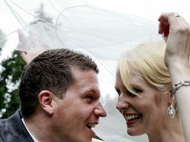 La boda de Lars y Sophie en Sotopalacios, Burgos 40