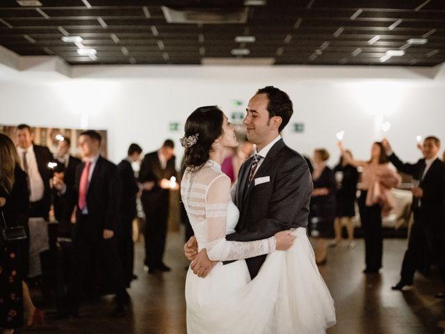 La boda de Jose Manuel y Elena en Málaga, Málaga 1