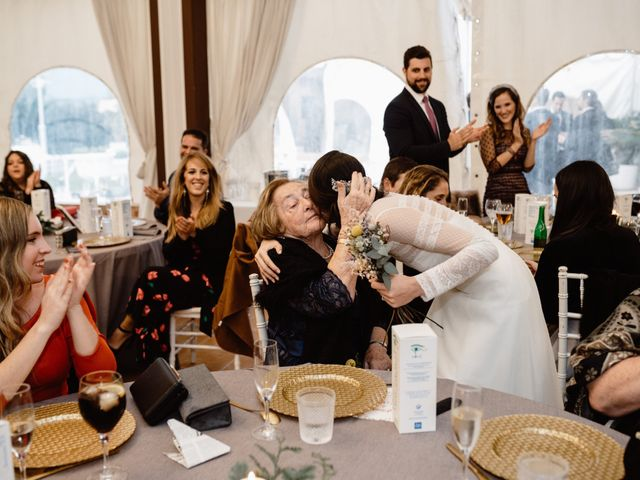 La boda de Jose Manuel y Elena en Málaga, Málaga 12