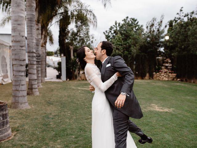 La boda de Jose Manuel y Elena en Málaga, Málaga 15