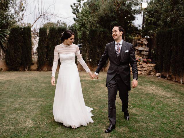 La boda de Jose Manuel y Elena en Málaga, Málaga 2