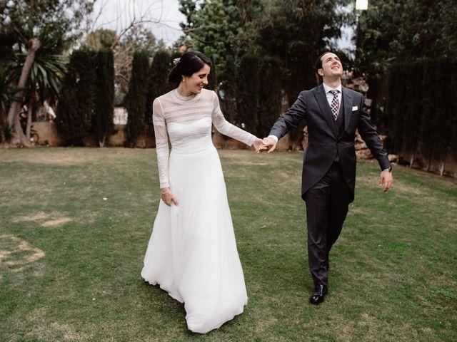 La boda de Jose Manuel y Elena en Málaga, Málaga 16