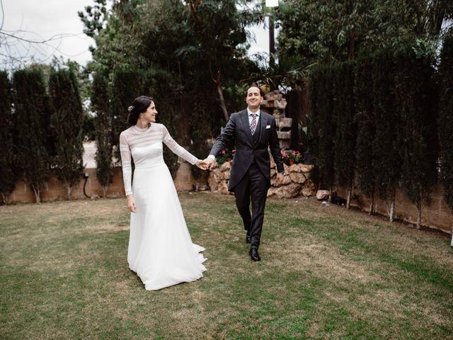 La boda de Jose Manuel y Elena en Málaga, Málaga 17