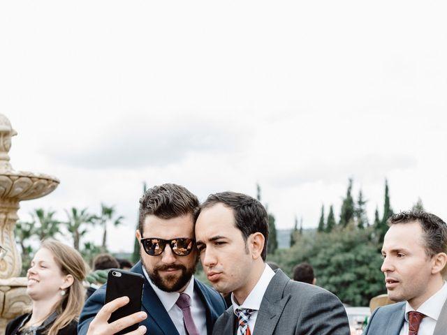 La boda de Jose Manuel y Elena en Málaga, Málaga 21