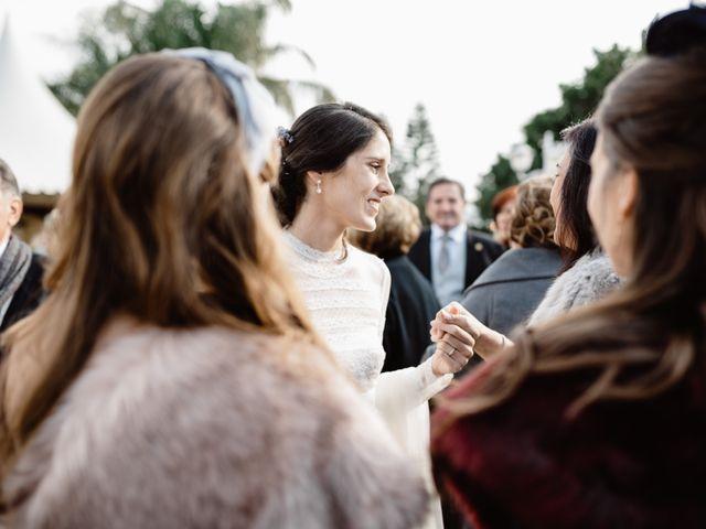 La boda de Jose Manuel y Elena en Málaga, Málaga 25