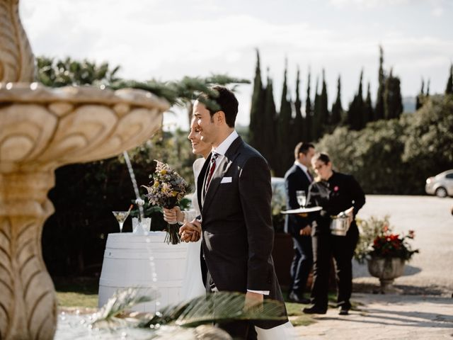 La boda de Jose Manuel y Elena en Málaga, Málaga 26