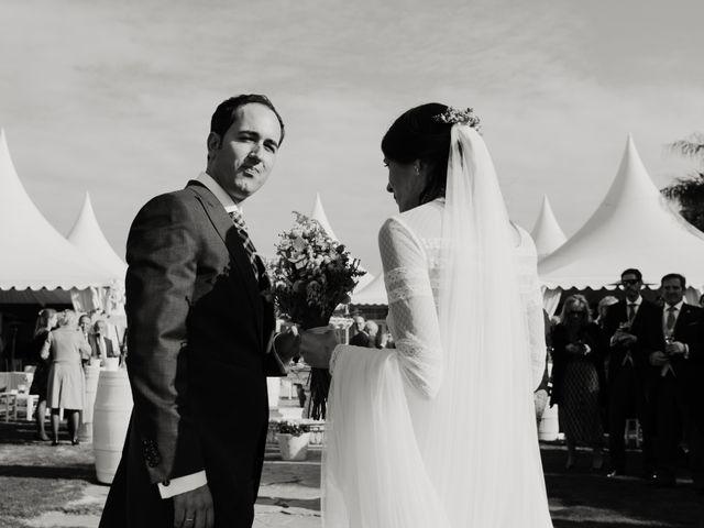 La boda de Jose Manuel y Elena en Málaga, Málaga 27
