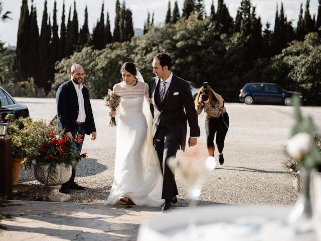 La boda de Jose Manuel y Elena en Málaga, Málaga 29