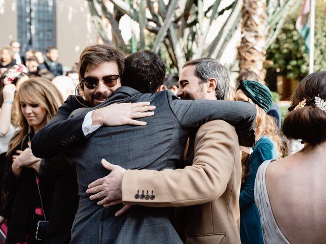 La boda de Jose Manuel y Elena en Málaga, Málaga 30