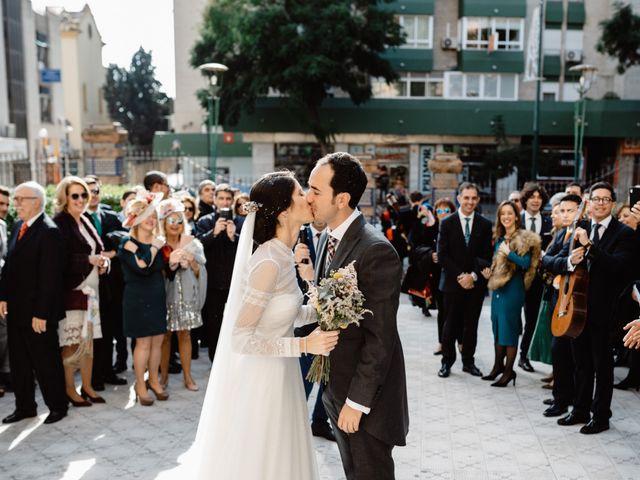 La boda de Jose Manuel y Elena en Málaga, Málaga 31