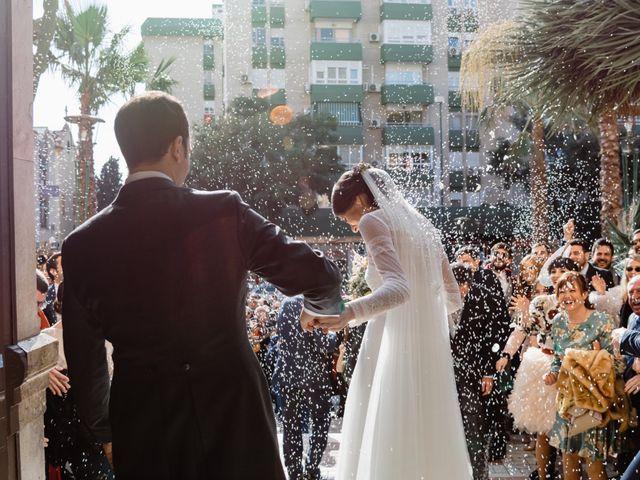 La boda de Jose Manuel y Elena en Málaga, Málaga 36
