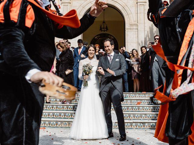 La boda de Jose Manuel y Elena en Málaga, Málaga 37
