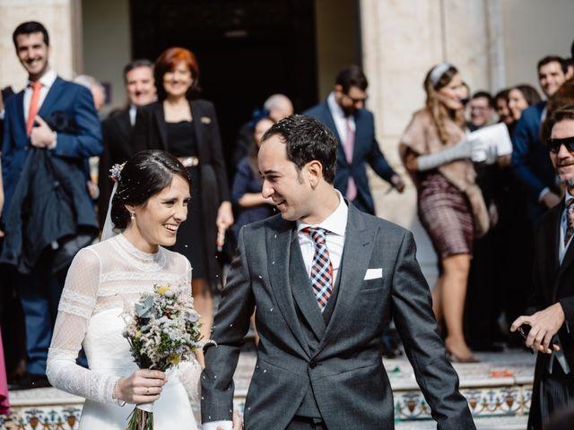 La boda de Jose Manuel y Elena en Málaga, Málaga 38