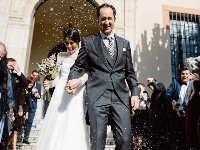 La boda de Jose Manuel y Elena en Málaga, Málaga 40