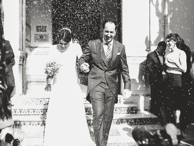 La boda de Jose Manuel y Elena en Málaga, Málaga 41
