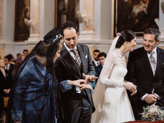 La boda de Jose Manuel y Elena en Málaga, Málaga 44