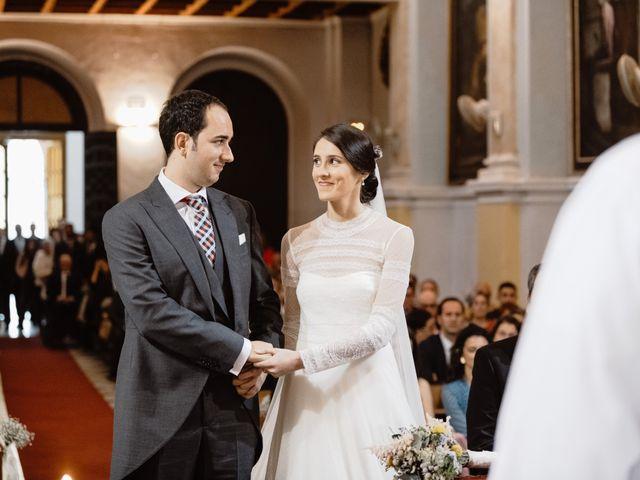 La boda de Jose Manuel y Elena en Málaga, Málaga 48