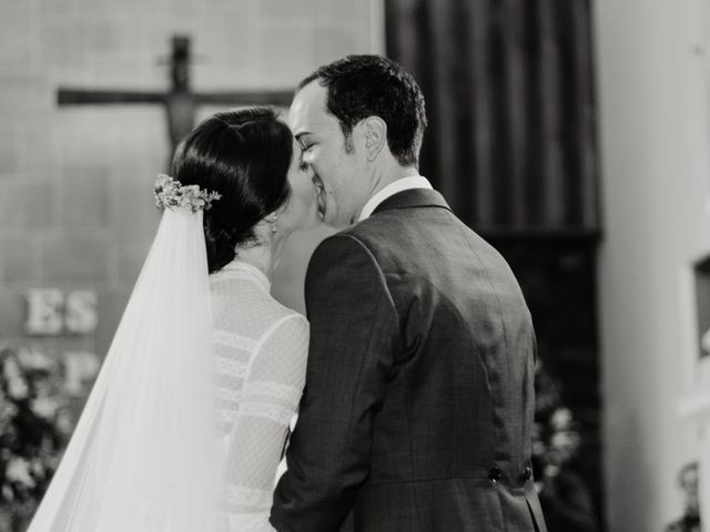 La boda de Jose Manuel y Elena en Málaga, Málaga 49