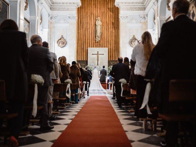 La boda de Jose Manuel y Elena en Málaga, Málaga 50