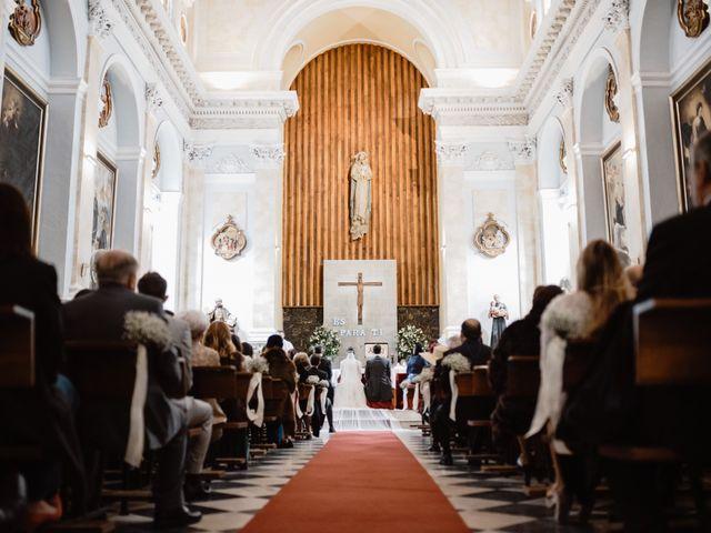 La boda de Jose Manuel y Elena en Málaga, Málaga 51