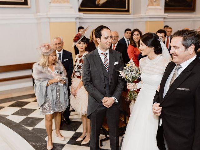 La boda de Jose Manuel y Elena en Málaga, Málaga 53