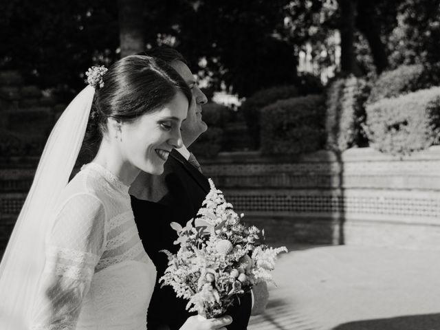La boda de Jose Manuel y Elena en Málaga, Málaga 54