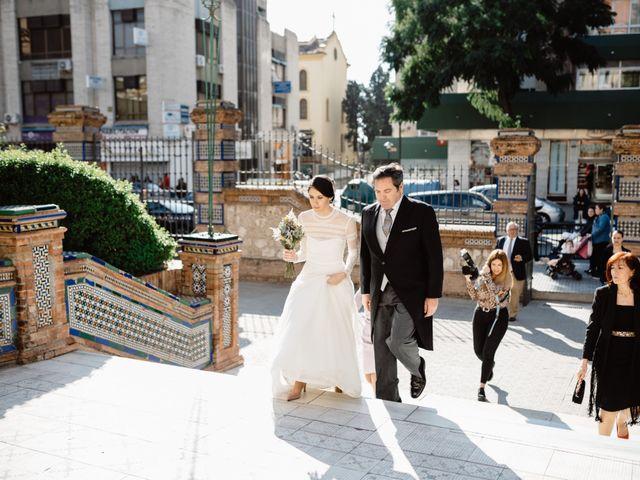 La boda de Jose Manuel y Elena en Málaga, Málaga 55