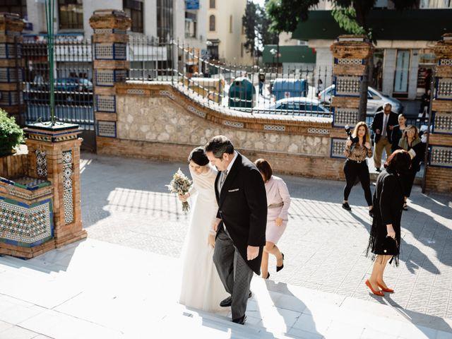 La boda de Jose Manuel y Elena en Málaga, Málaga 56