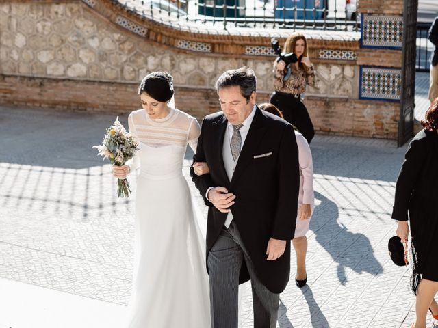 La boda de Jose Manuel y Elena en Málaga, Málaga 57