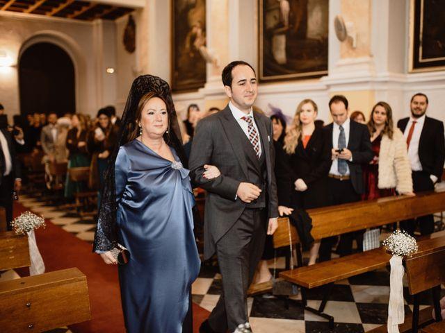 La boda de Jose Manuel y Elena en Málaga, Málaga 58