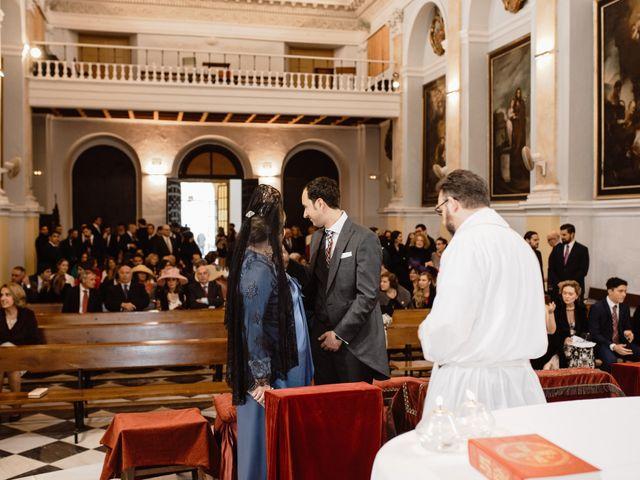 La boda de Jose Manuel y Elena en Málaga, Málaga 59