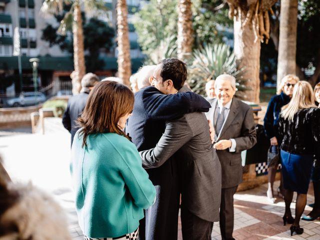 La boda de Jose Manuel y Elena en Málaga, Málaga 60