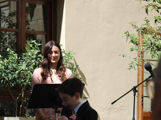 La boda de Jaime y Brenda en Bocairent, Valencia 3