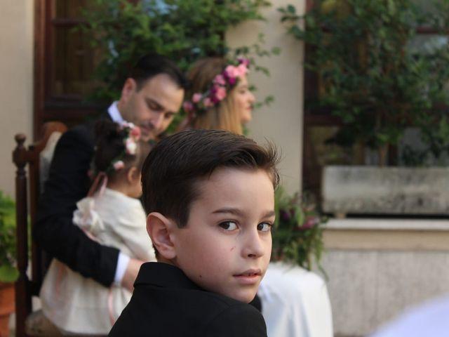 La boda de Jaime y Brenda en Bocairent, Valencia 1