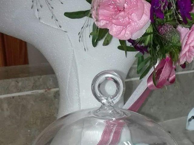 La boda de Jaime y Brenda en Bocairent, Valencia 5
