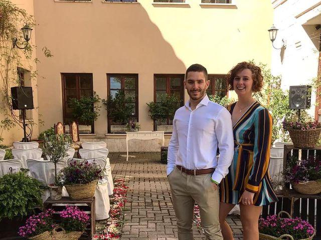 La boda de Jaime y Brenda en Bocairent, Valencia 6